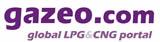 gazeo com logo